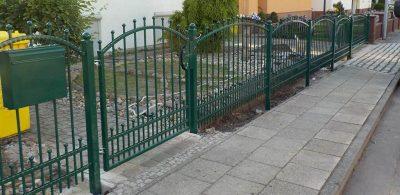 Blog - Metallzäune oder Zäune aus Holz?