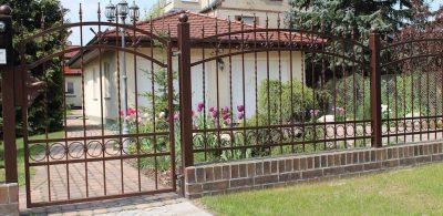 Blog - Wie werden die Zäune vor Korrosion geschützt?